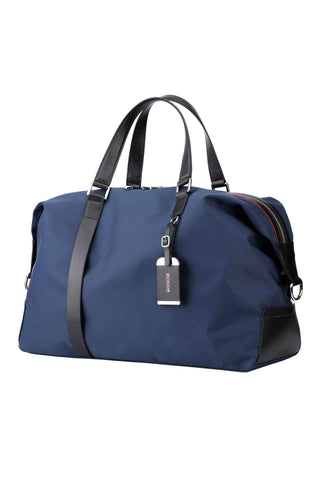 RUIGOR EXECUTIVE 10 Luxury Travel Bag Blue - MikeAndNikes™- We Just Did It - Cream of The Crop®