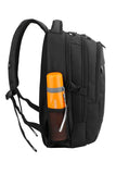 RUIGOR ICON 87 Laptop Backpack Black - MikeAndNikes™- We Just Did It - Cream of The Crop®