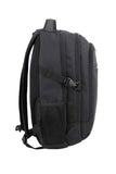 RUIGOR ICON 92 Laptop Backpack Black - MikeAndNikes™- We Just Did It - Cream of The Crop®