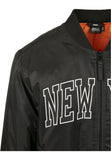 Starter New York Bomber Jacket - MikeAndNikes™- We Just Did It - Cream of The Crop®