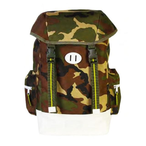Luxury Backpack - MikeAndNikes™- We Just Did It - Cream of The Crop®