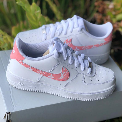 Custom Shoes   MikeAndNikes™- We Just Did It - Cream of The ...