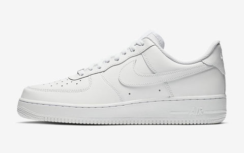 Nike Air Force 1 '07 - MikeAndNikes™- We Just Did It - Cream of The Crop®