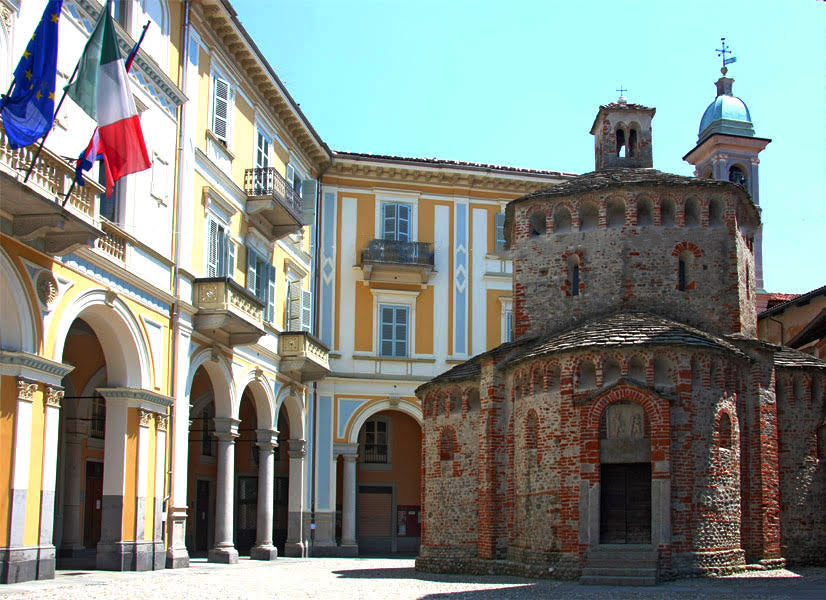 Biella, Italy: where tradition meets luxury