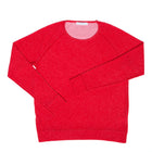 Cashmere-Cotton Blend Sweatshirt