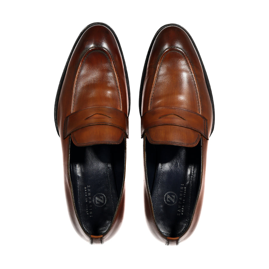 Elegant Loafer Shoe