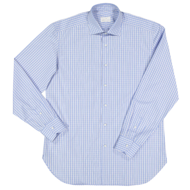 Check Shirt - by Laboratorio del Carmine for Via Luca