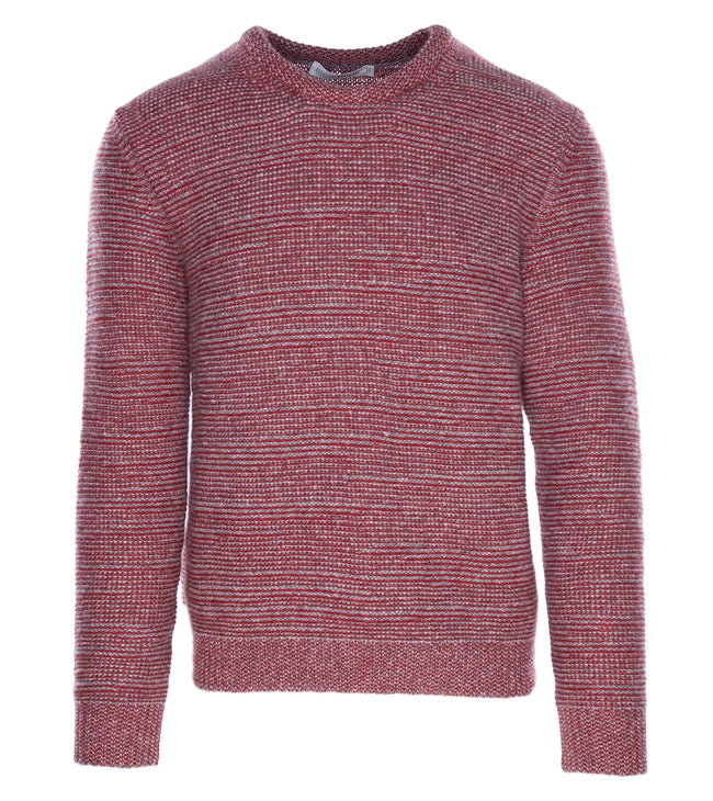 Cashmere Mohair Blend Sweater