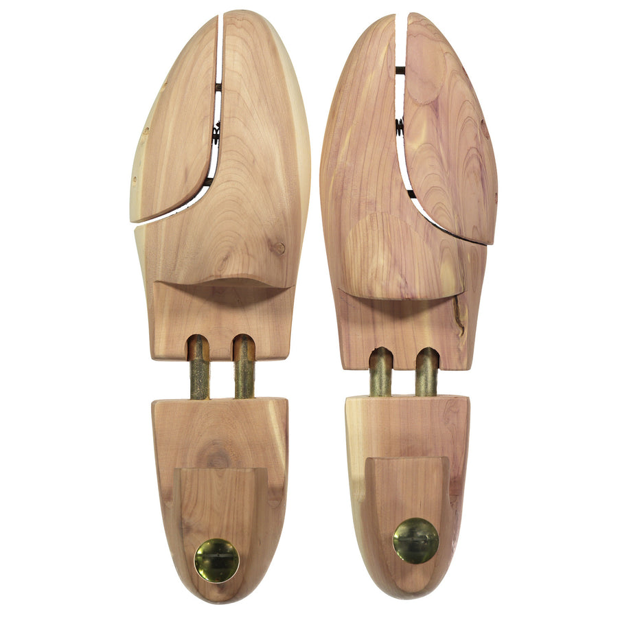 Wooden Shoe Stretcher - Zamparini for Via Luca