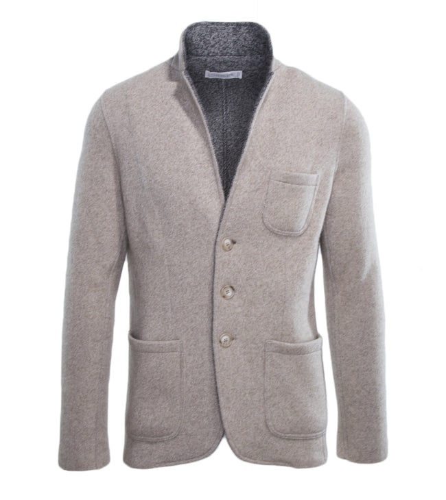 Cashmere Soft Jacket