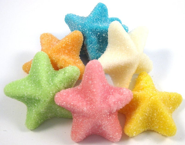 *NEW* CBD Gummy Candy (STARFISH)