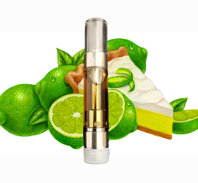 CBD Vape - Key Lime Pie