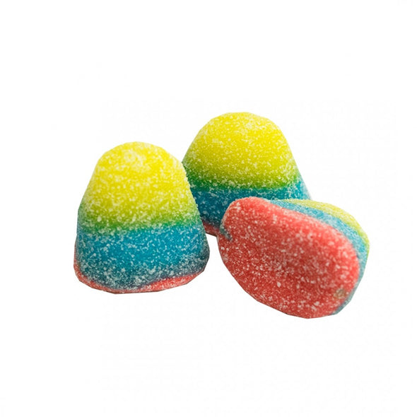 *NEW* CBD Gummy Fruit (TROPICAL PUFFS)