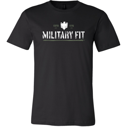 Military Fit Classic TEE