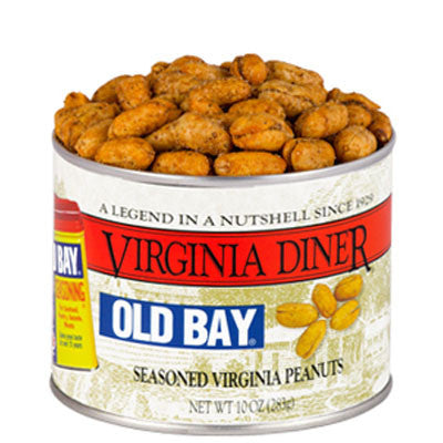 OLD BAY® SEASONED PEANUTS
