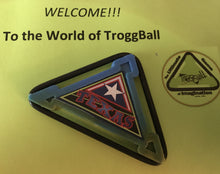 """Texas Trogg"" 3 Packs of Texas Flavored TroggBalls"