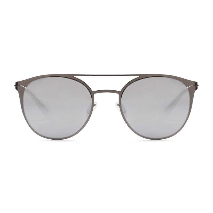Invisible Double Bridge Silver - uniqbrow
