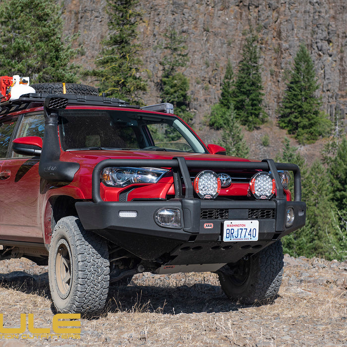 ARB Releases Winch Bumper for the 2020 On Toyota 4Runner