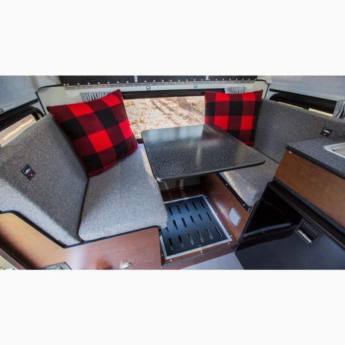 Limited Edition Woolrich Four Wheel Camper