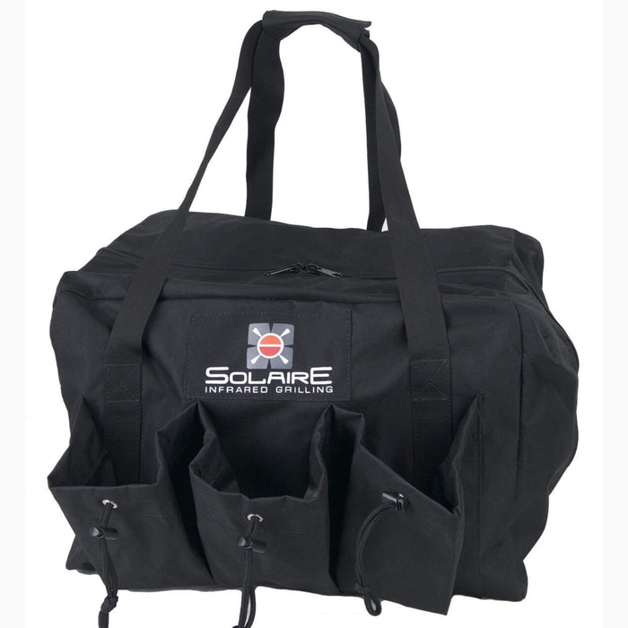 CARRYING BAG FOR SOLAIRE ANYWHERE & EVERYWHERE PORTABLE GRILLS