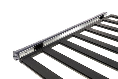 Arb base rack awning bracket - fixed mount