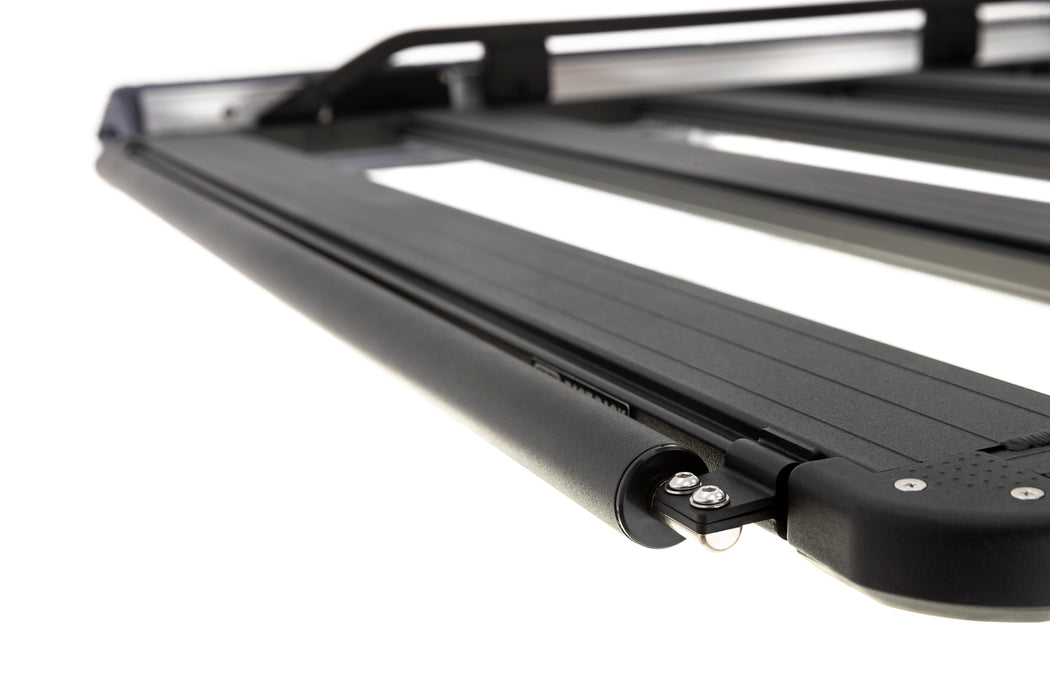 "The 45"" ARB BASE Rack Roller kit make loading long items onto the ARB BASE Rack simple and effortless."