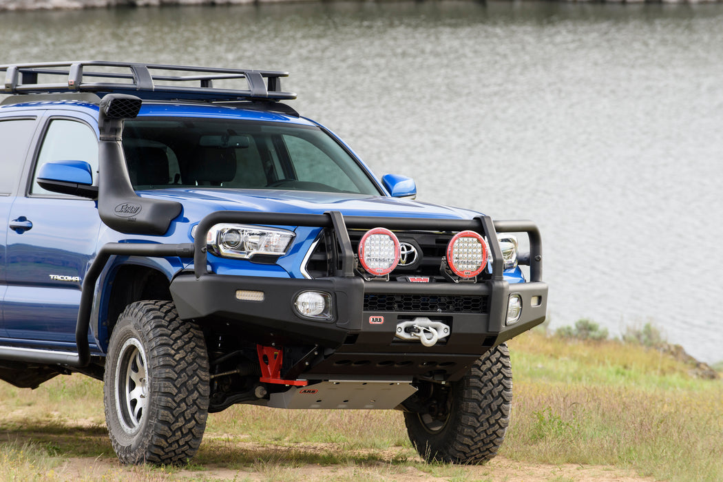 ARB Summit Winch Bumper for 2016-19 Toyota Tacoma 3423160K