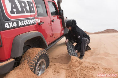 ARB TRED PRO RED RECOVERY BOARDS