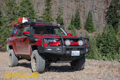 Toyota 4Runner 5th Gen ARB Winch Bumper - 2014-On 3421570K sold by Mule Expedition Outfitters www.dasmule.com