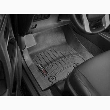 Weathertech FloorLiner DigitalFit - Front Set - 2013-2020 4Runner/ 2014-2019 GX460