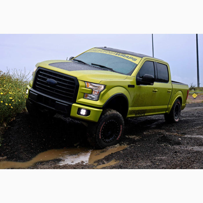 BAJA DESIGNS FORD F-150(15-19) XL FOG POCKET KIT