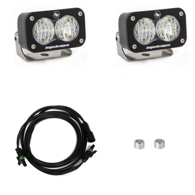 Raptor Reverse Light Kit 2017+ Raptor S2 Series Baja Designs