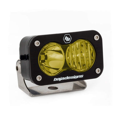 S2 Pro LED Driving/Combo Amber Baja Designs
