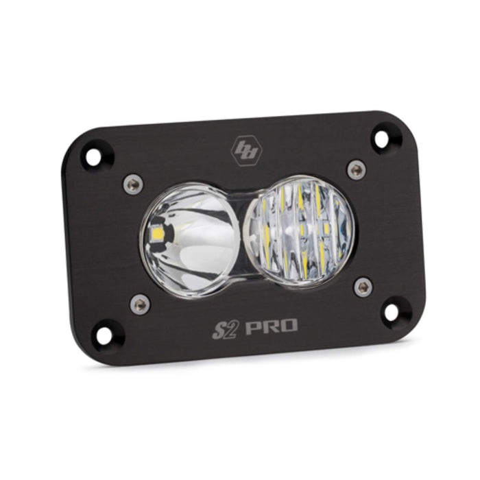S2 Pro, LED Driving/Combo, Flush Mount Baja Designs