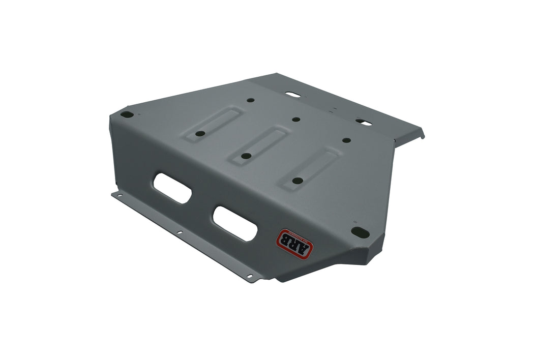 ARB UVP Skid Plate System - Ford Ranger 2019-On 5440230 sold by Mule Expedition Outfitters www.dasmule.com