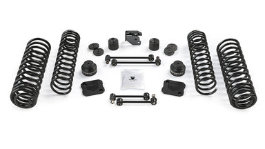"TERAFLEX JEEP GLADIATOR 2.5"" COIL SPRING BASE LIFT KIT"