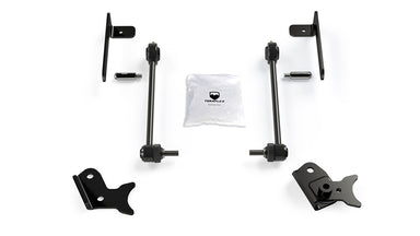 TERAFLEX JEEP WRANGLER JL & GLADIATOR FRONT SWAY BAR QUICK DISCONNECT KIT