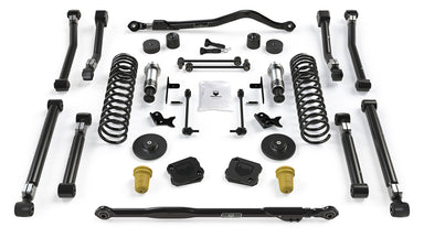 "TERAFLEX GLADIATOR 2.5"" ALPINE RT2 SHORT ARM SUSPENSION SYSTEM"