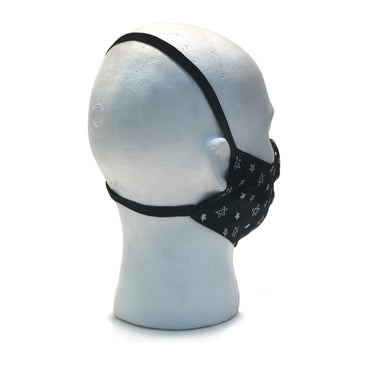 YOUTH SIZE MULE Logo Face Mask