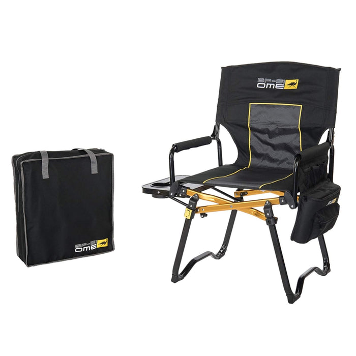 ARB COMPACT DIRECTOR'S CHAIR PAIR