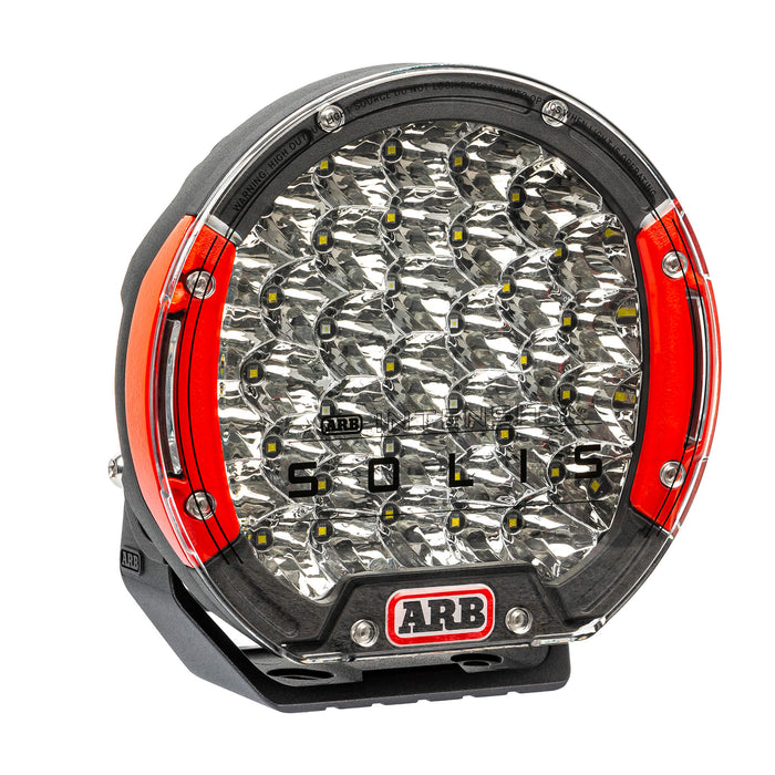 ARB Intensity LED Flood & Spot Combo Off Road Light Kit SJB36SFKIT sold by Mule Expedition Overland www.dasmule.com