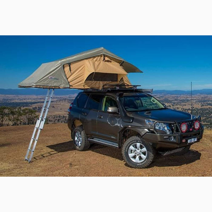 ARB Series III Simpson Roof Top Tent & Annex