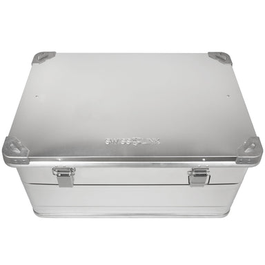 Swisslink Aluminum Storage Box (Medium)