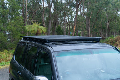 ARB BASE RACK SYSTEM FOR TOYOTA LAND CRUISER 100 SERIES