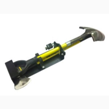 Aluminess Axe Shovel Expedition Kit