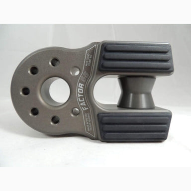FACTOR 55 FLATLINK XXL WINCH SHACKLE MOUNT -- GRAY