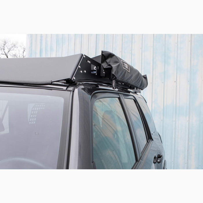Victory 4x4 Roof Rack Awning & Accessory Mount — Mule ...