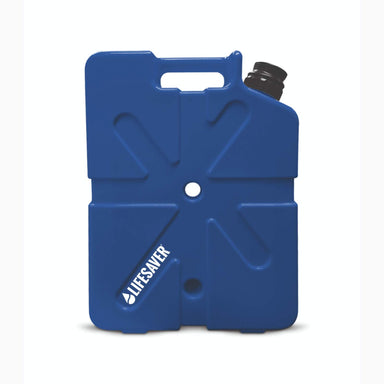 Lifesaver Jerry Can Water Filtration System sold by Mule Expedition Outfitters www.dasmule.com