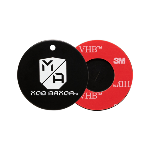 MOB ARMOR MOUNTING DISCS (2-PACK)