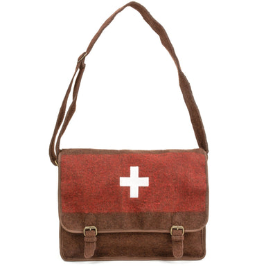 Swiss Army Blanket Shoulder Bag sold by Mule Expedition Outfitters www.dasmule.com
